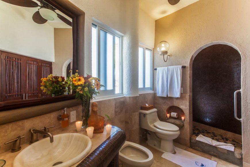 2 Bedroom Loft Vila