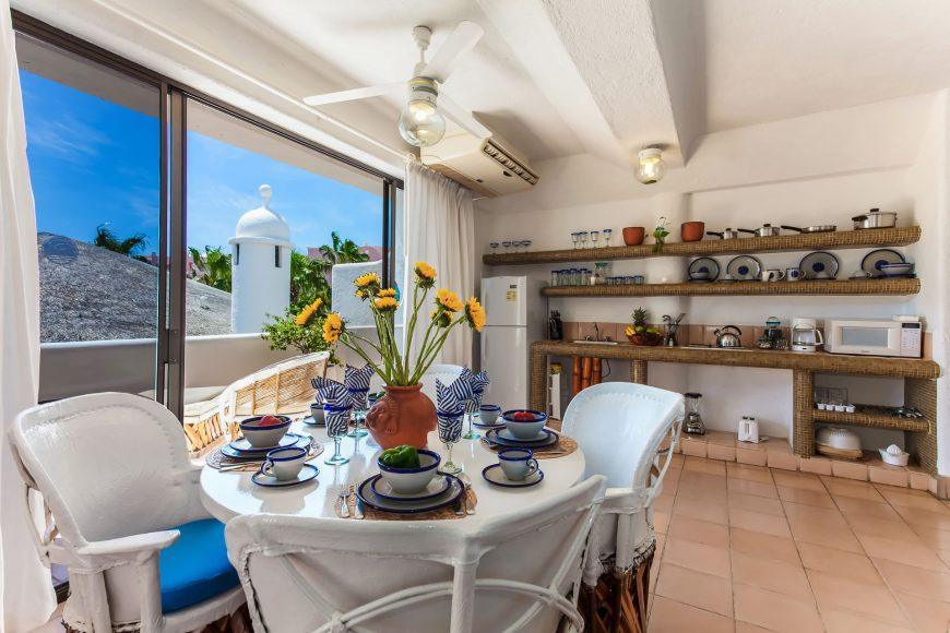 2 Bedroom Loft Villa