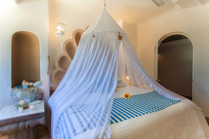 Las Palmas 2b Bedroom