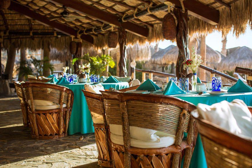 photo of ccdb restaurant area