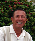 Pedro Patino