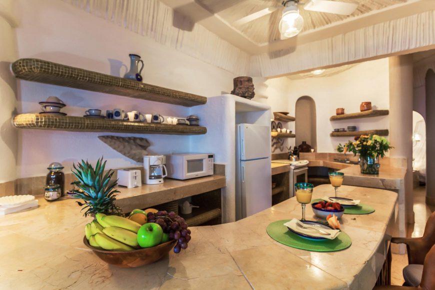 El Arco Kitchen