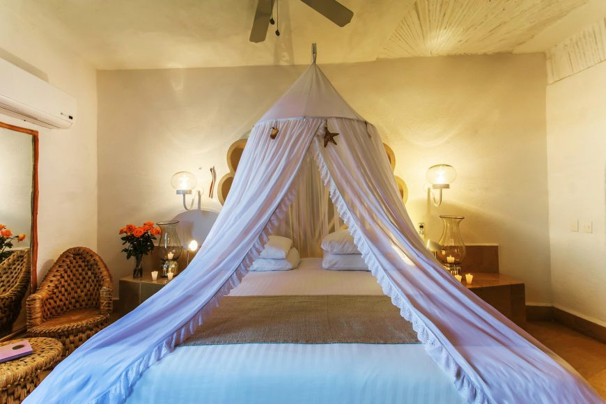 El Arco Bedroom
