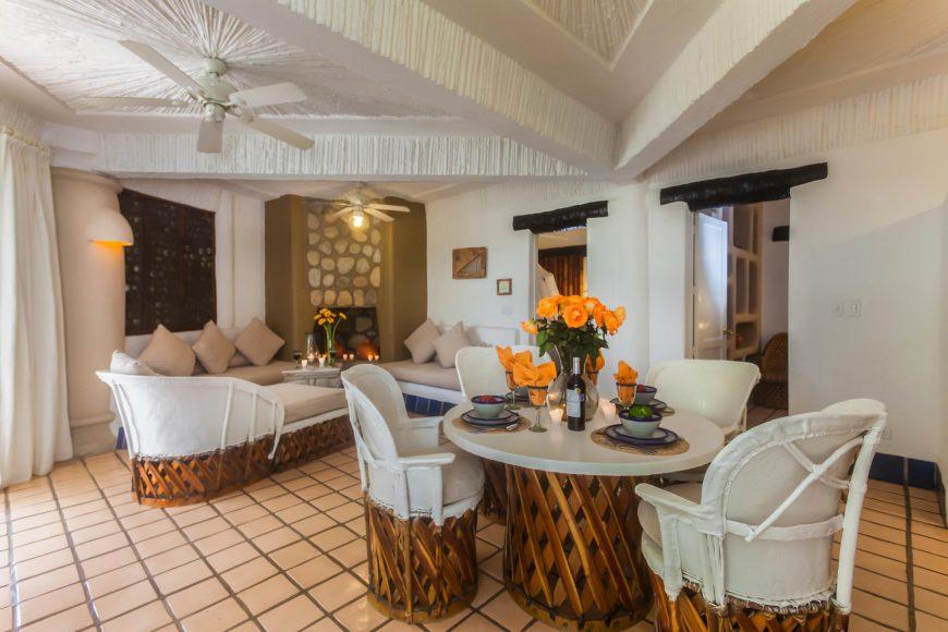 Bahia Dining Room