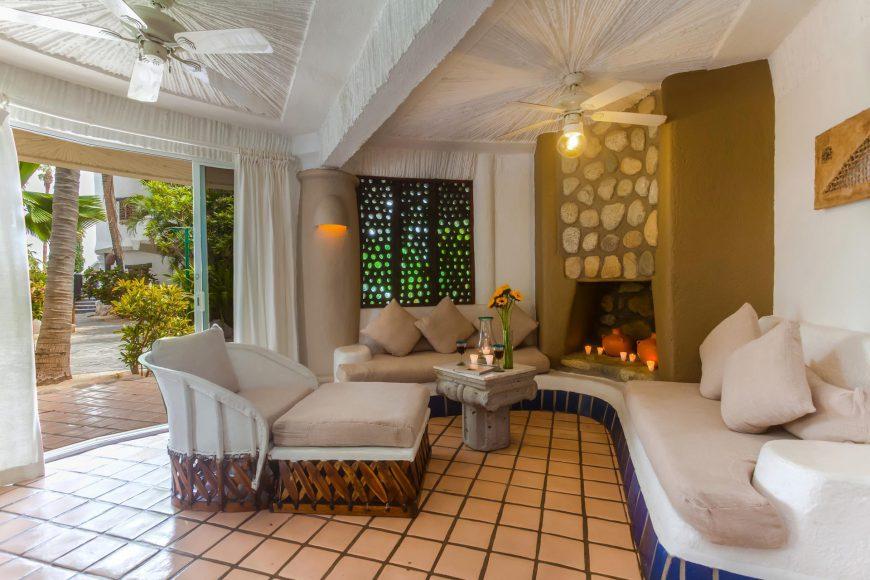 Bahia Living Room