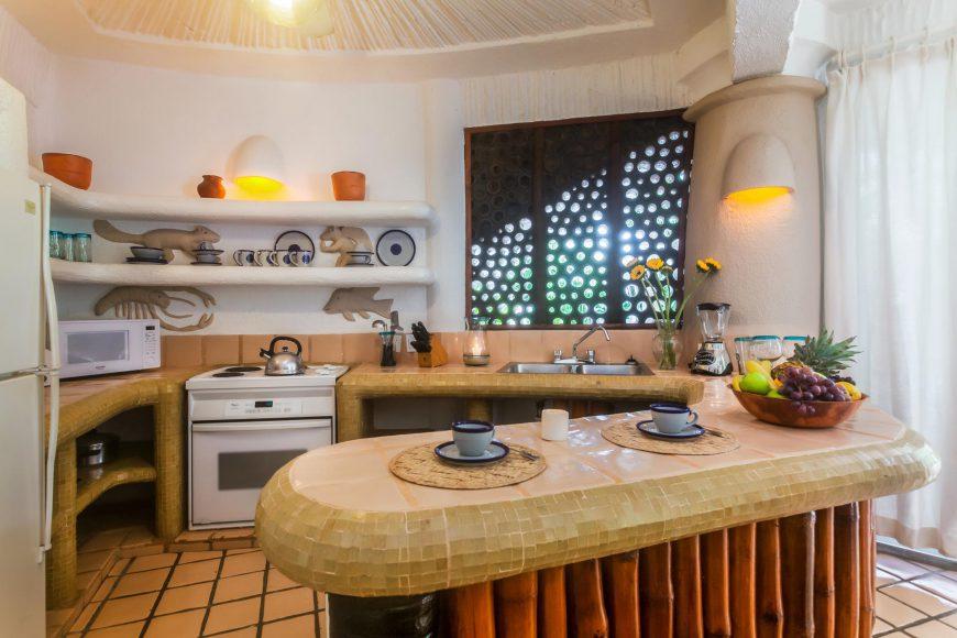 Bahia Kitchen