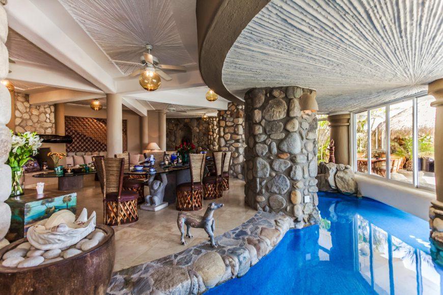 Casa Del Rey Pool