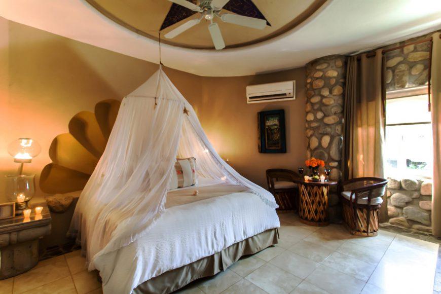 Casa Del Rey Bedroom