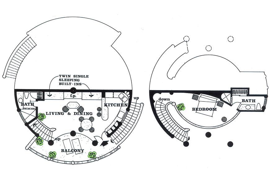 Concepcion Floorplan