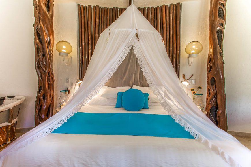 Concepcion Bedroom