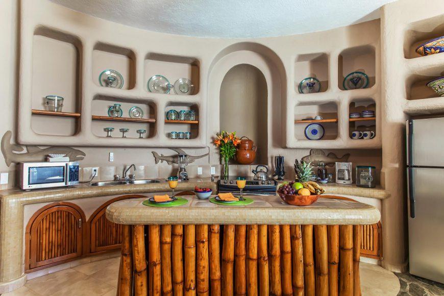 Cortez Kitchen