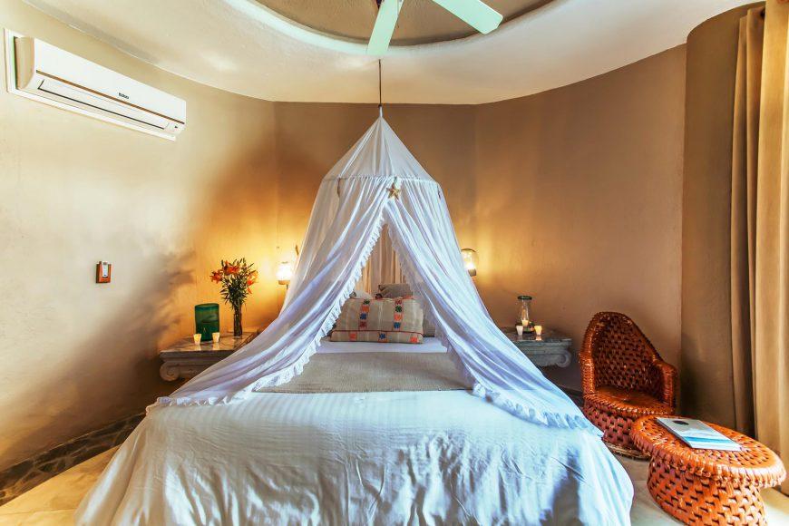 Cortez Bedroom