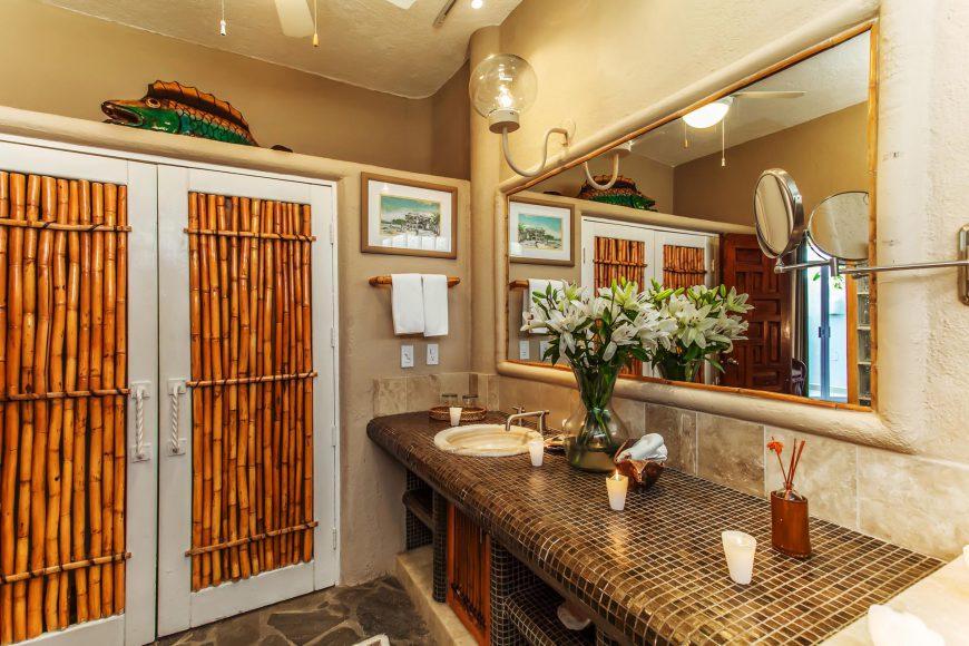 Cortez Bathroom