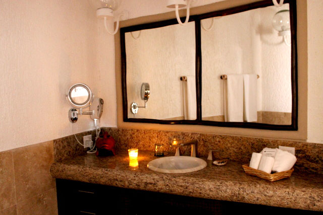 Escondido J Bathroom