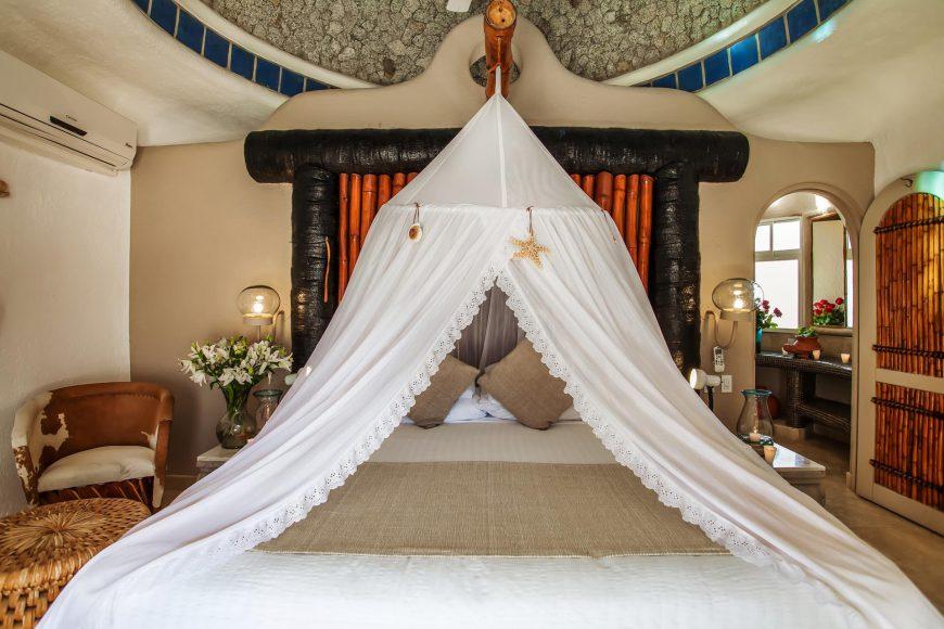 Estrella bedroom