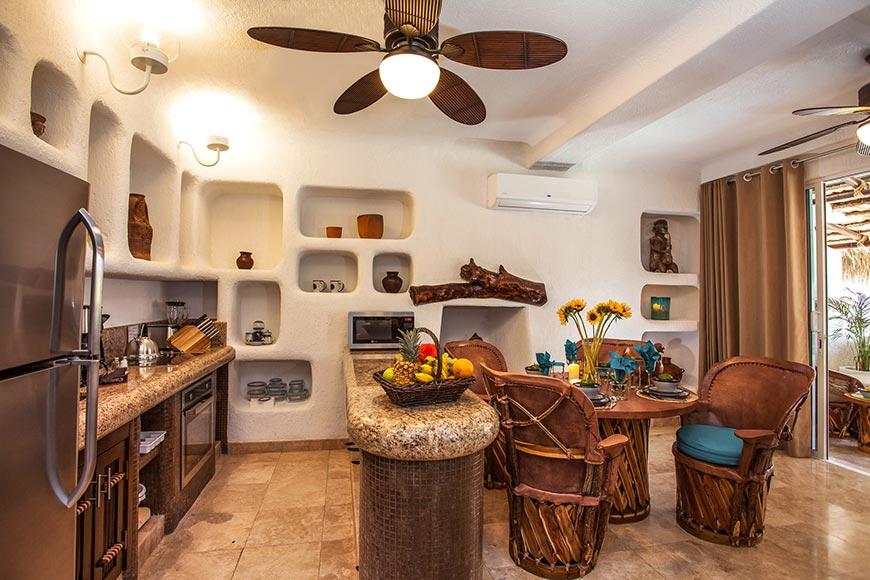 Las Palmas Dining Room