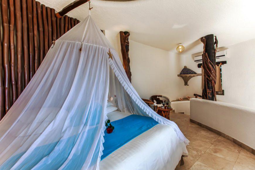Magdalena Bedroom