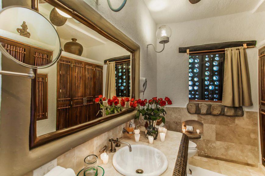 Magdalena Bathroom