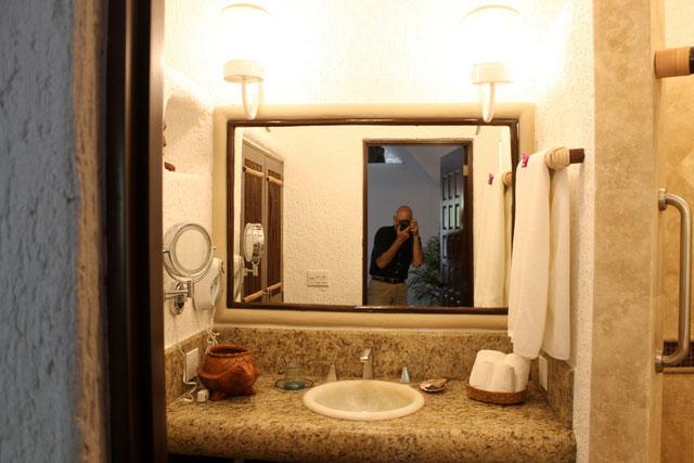 Malaga Bathroom