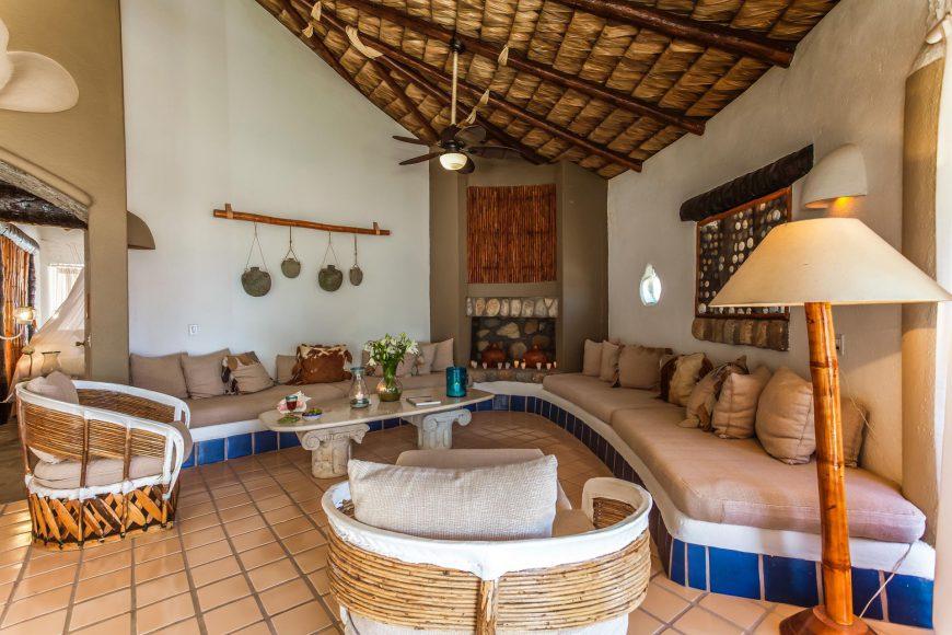 Margarita Living Area