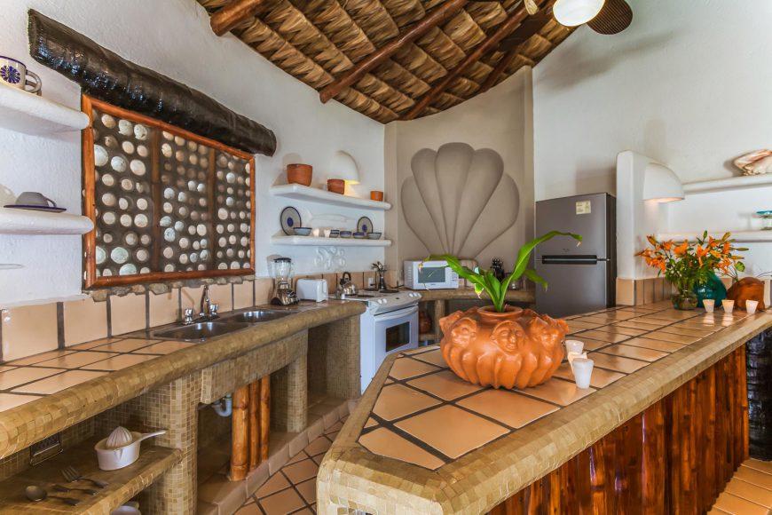 Margarita Kitchen