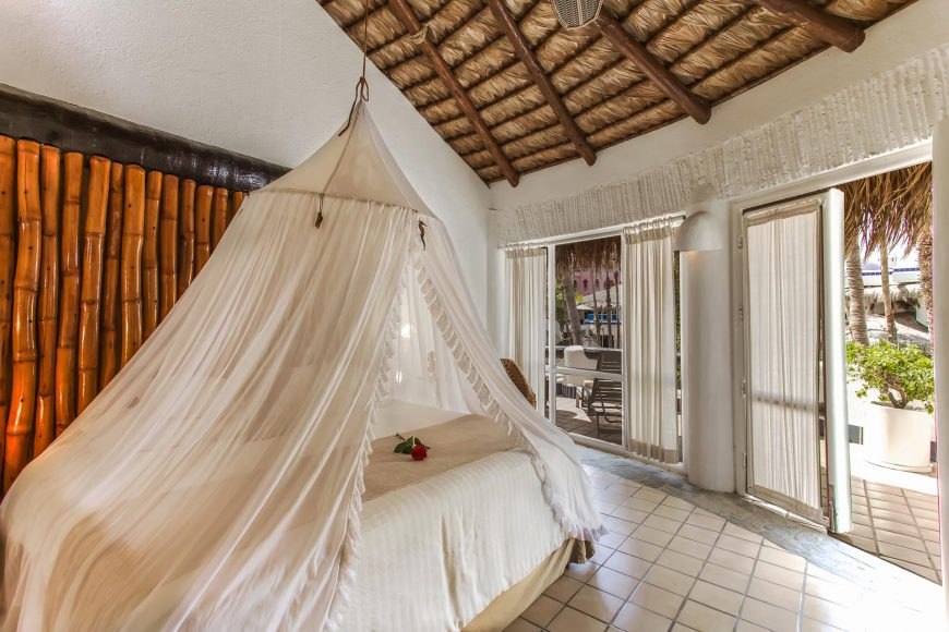 Margarita Bedroom