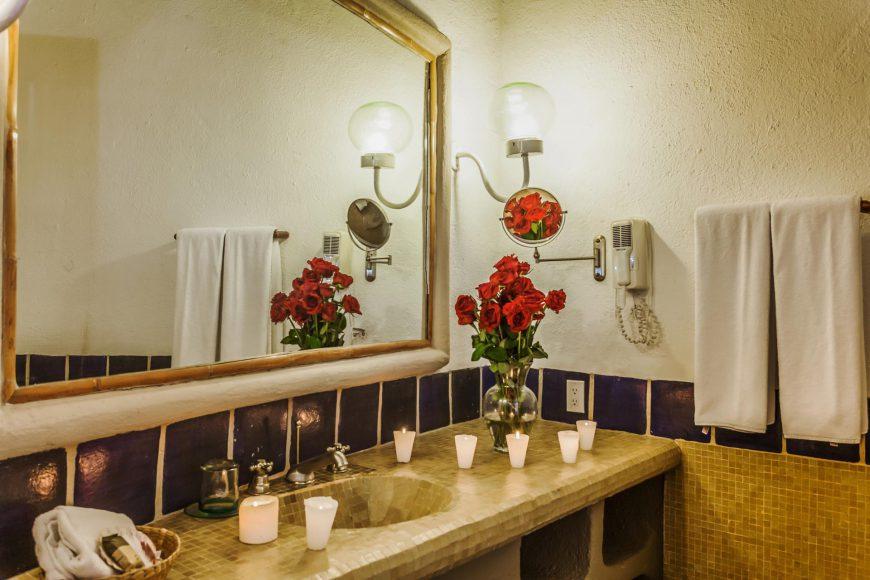 Margarita Bathroom
