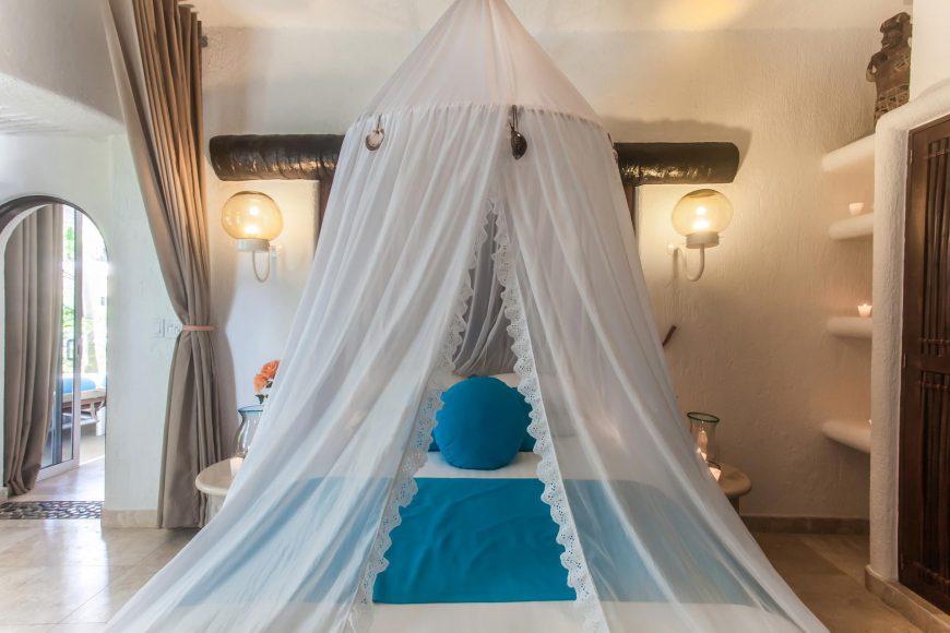 Perla Bedroom