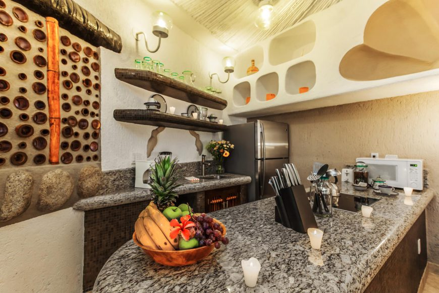 Perlita Kitchen