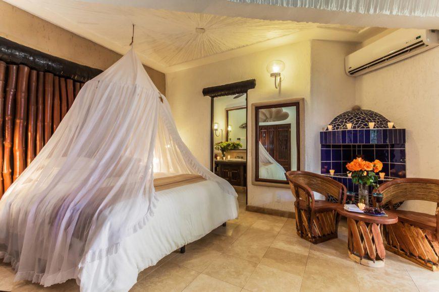 Perlita Bedroom