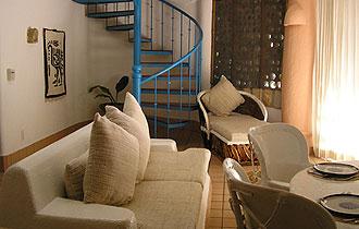 Porfin Living Area