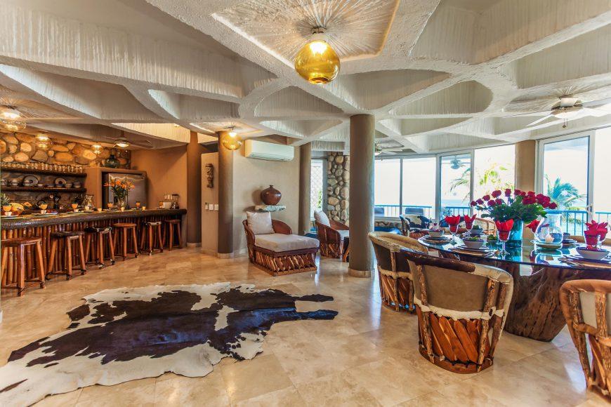Sol Living Area