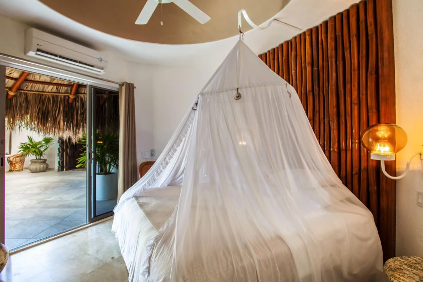 Sol Bedroom