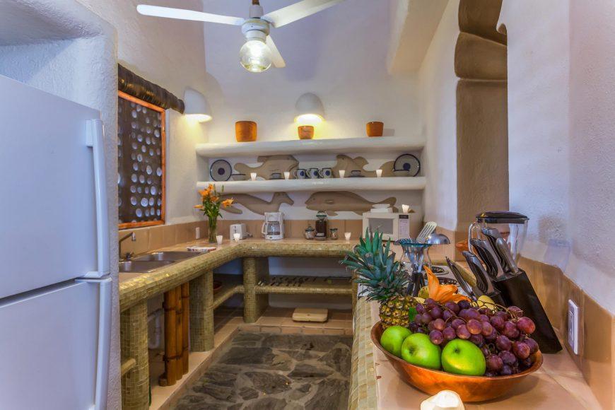 Tortuga Kitchen